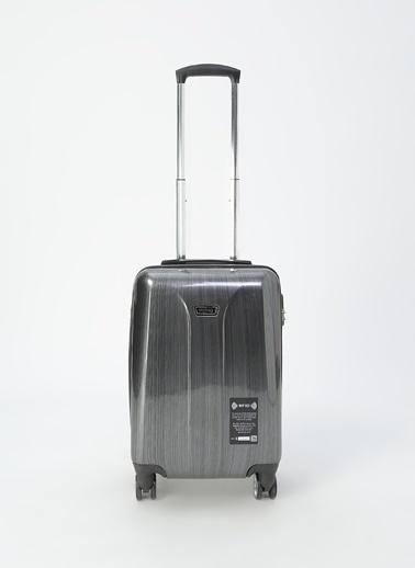 My Bag Valiz Gümüş